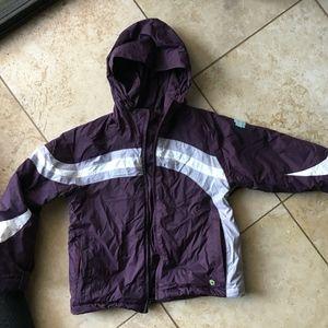 Girls Burton Snow Jacket